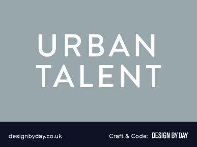 urban talent