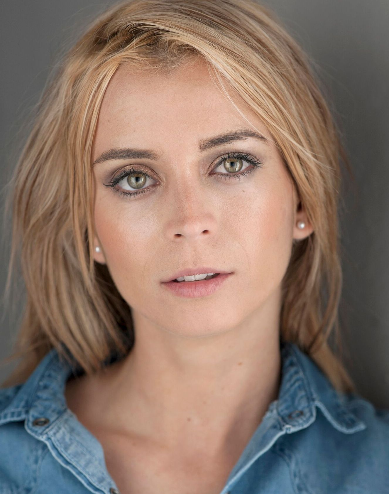Claire Adele<br>(NATIVE USA) Headshot