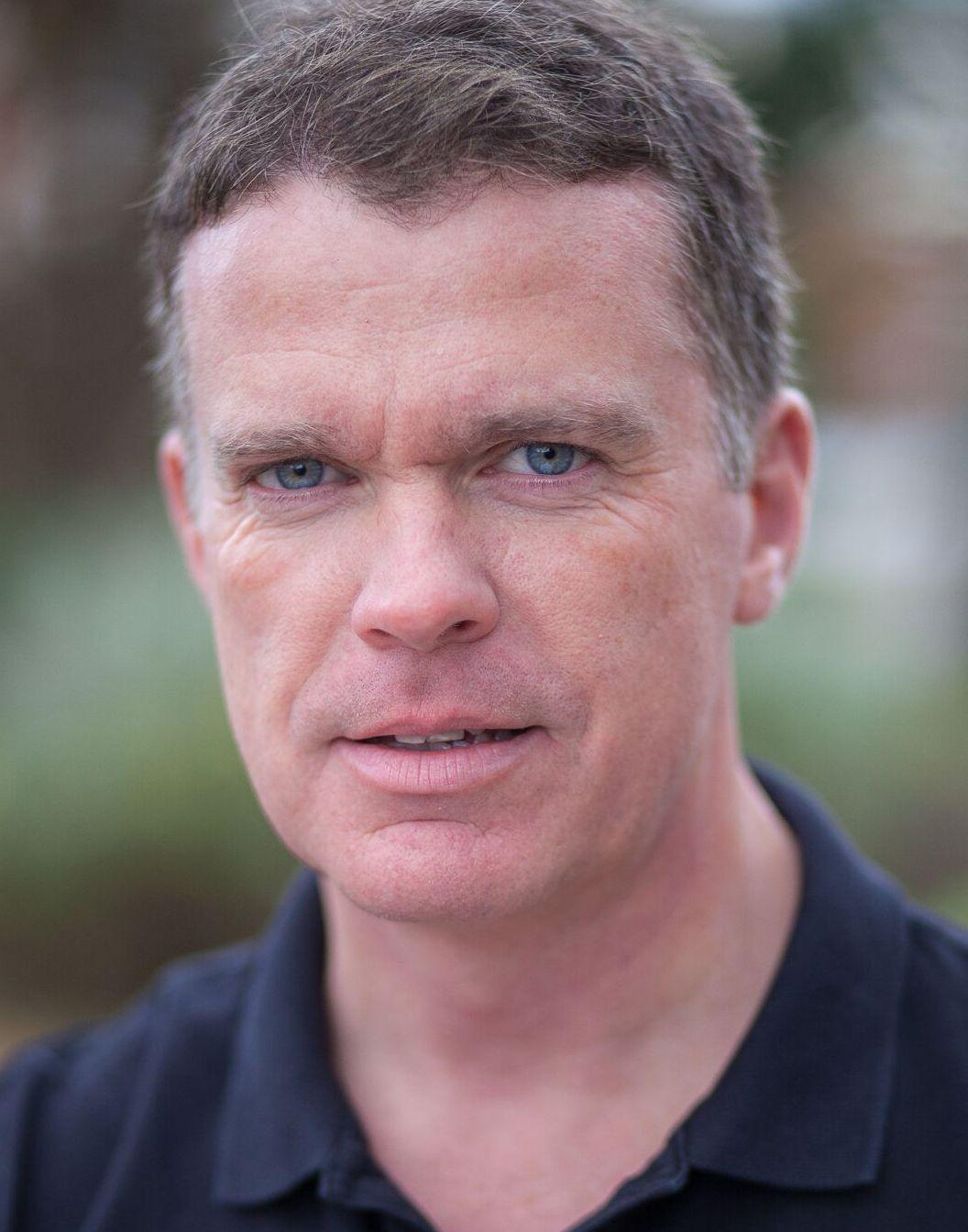 Neil David Headshot