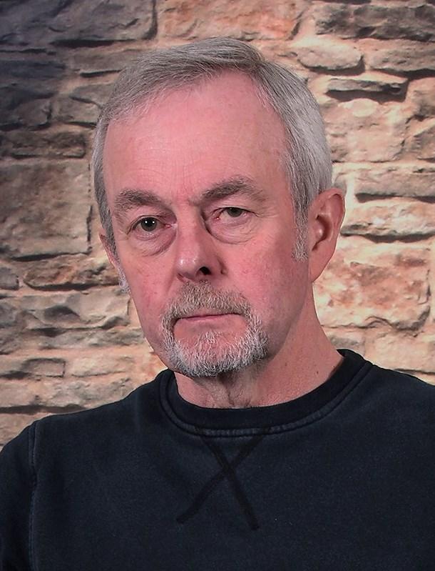 Terry Durney Headshot