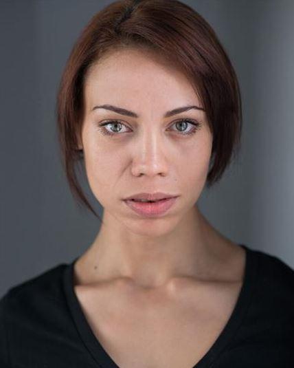 Abigail McKenzie Headshot