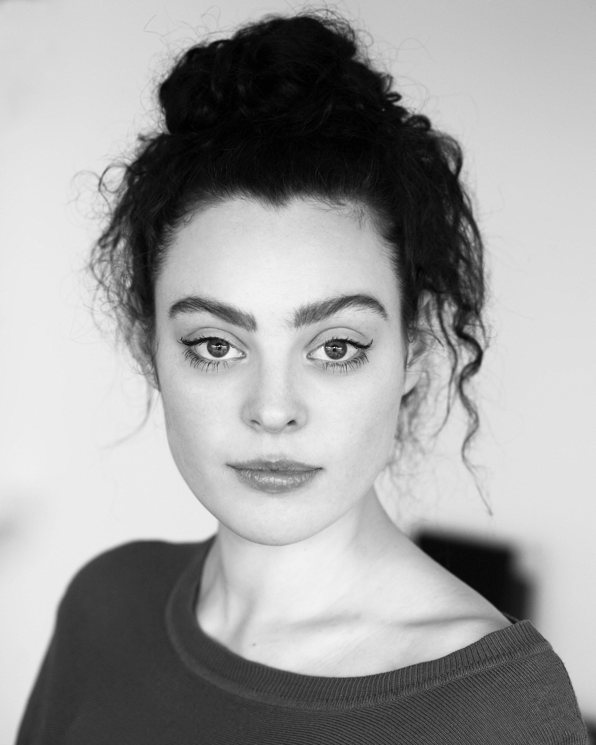 Amy Feeley Headshot