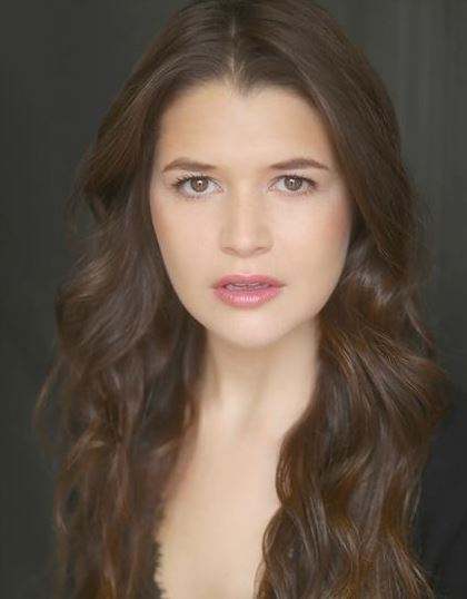 Isabella Williams Headshot