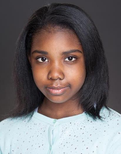Maliha Campbell Headshot