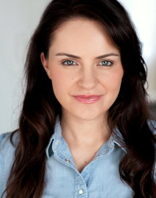 Neda Druzic Headshot
