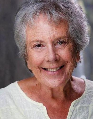 Margaret Hillier Headshot
