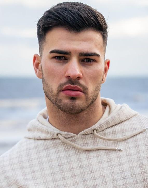 Owen Warner Headshot