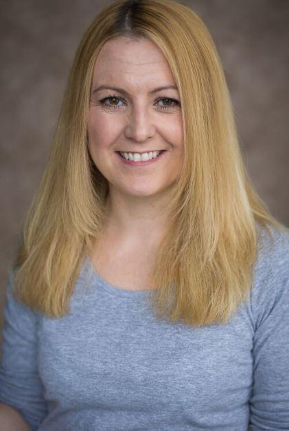 Annmarie Hodson Headshot