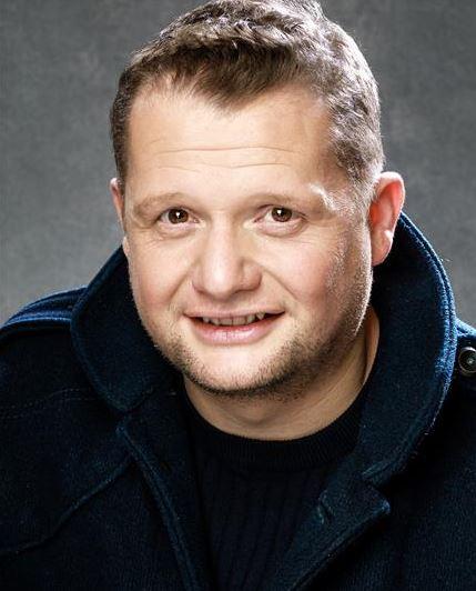 Craig Carr Headshot