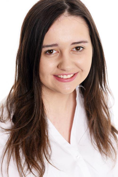 Georgina Whitmore Headshot