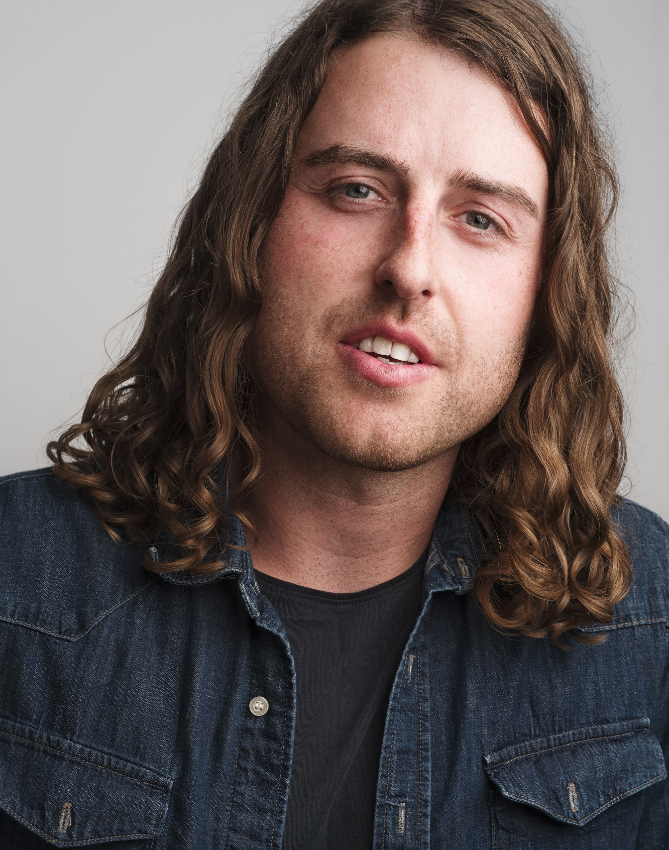 Jon Massey Headshot