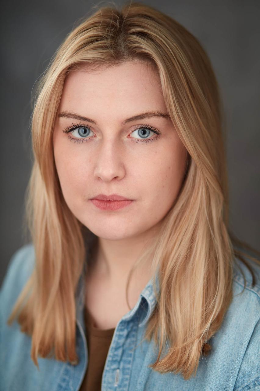 Lauren Greenwood Headshot