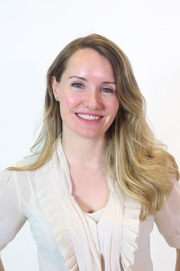 Adele Ramsbottom Headshot