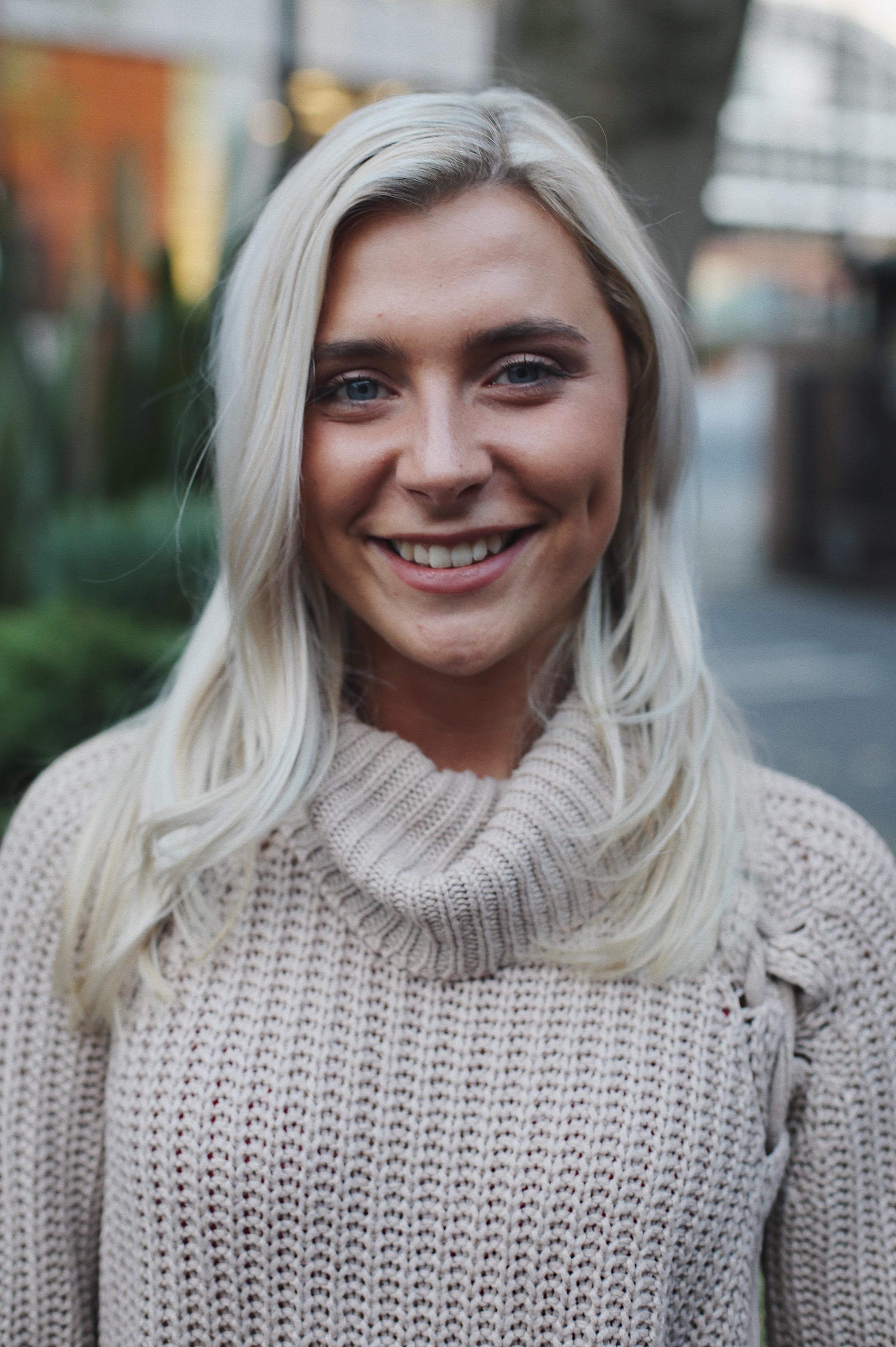 Alicia Kemp Headshot