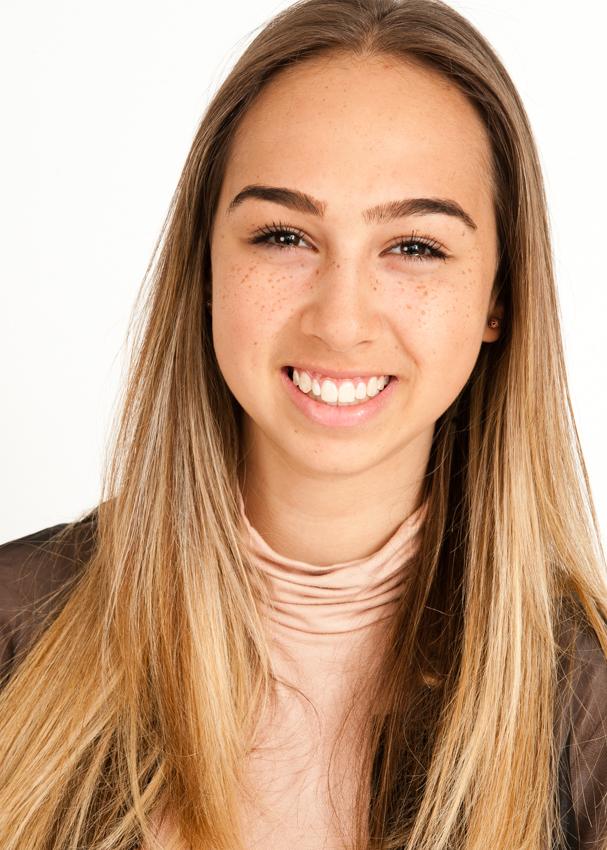 Demi Coley Headshot