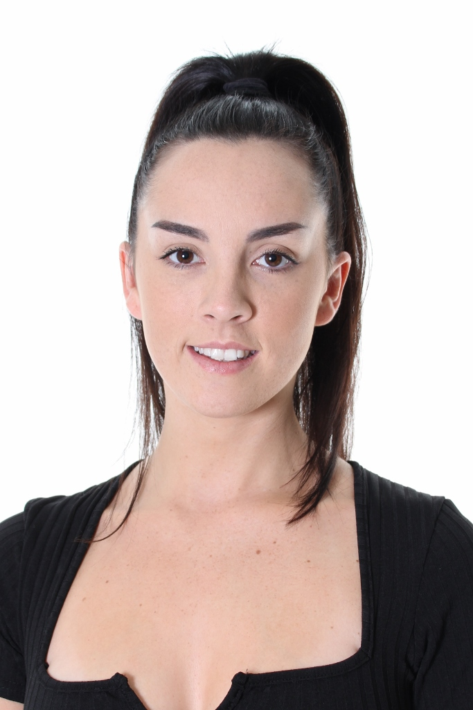 Jodie Minnion Headshot