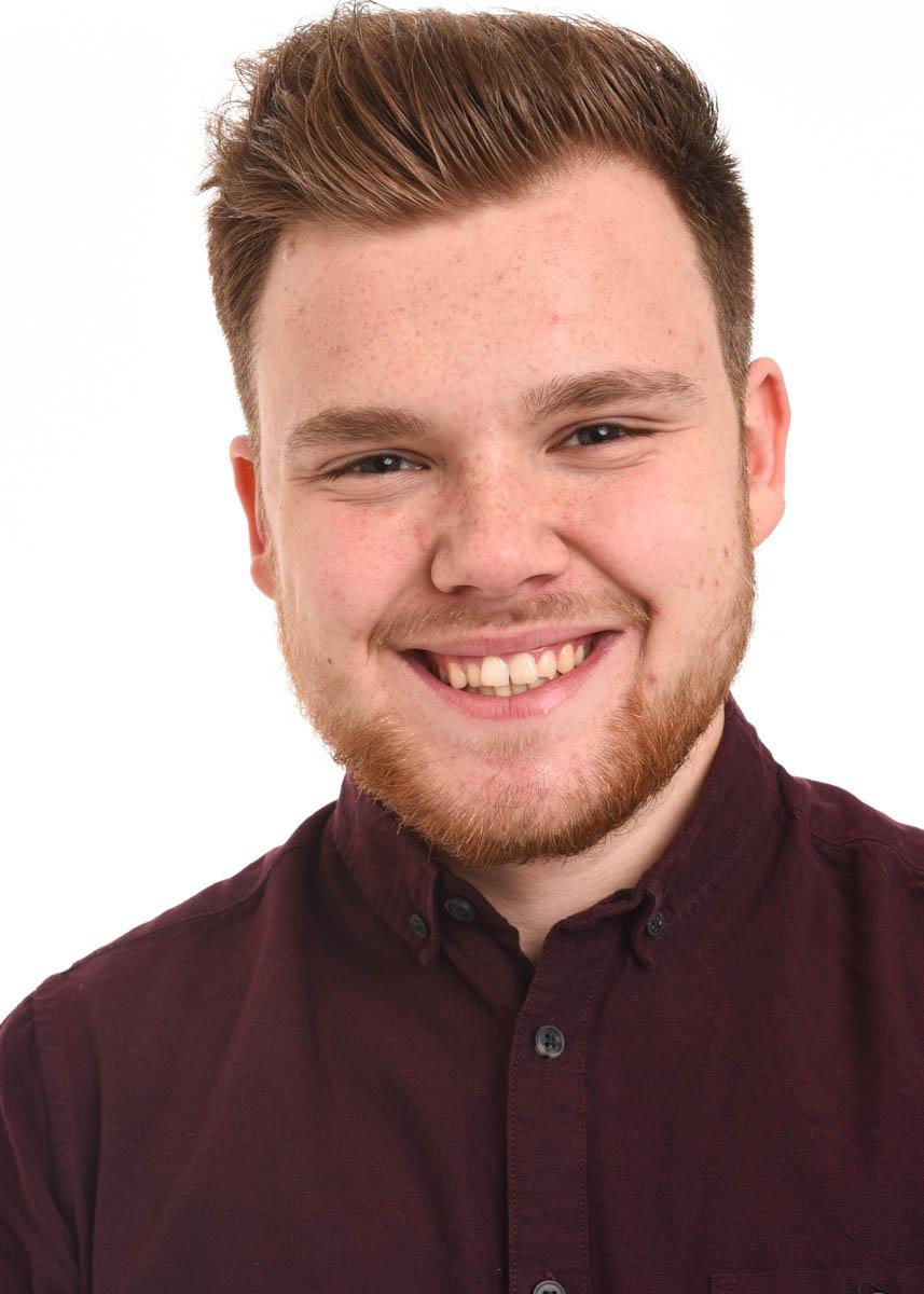 Jake Allen Crawley Headshot