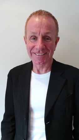 John Barry Headshot