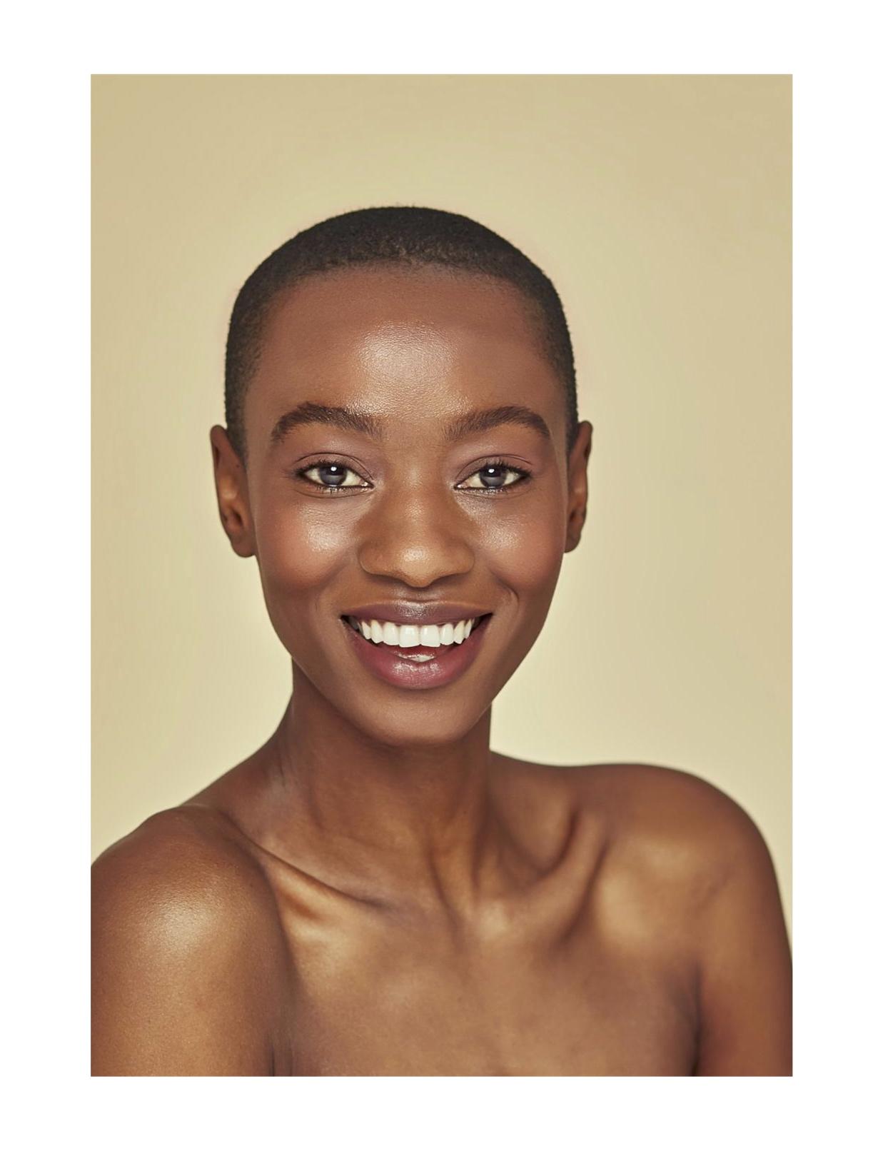 Ndey Manneh Headshot