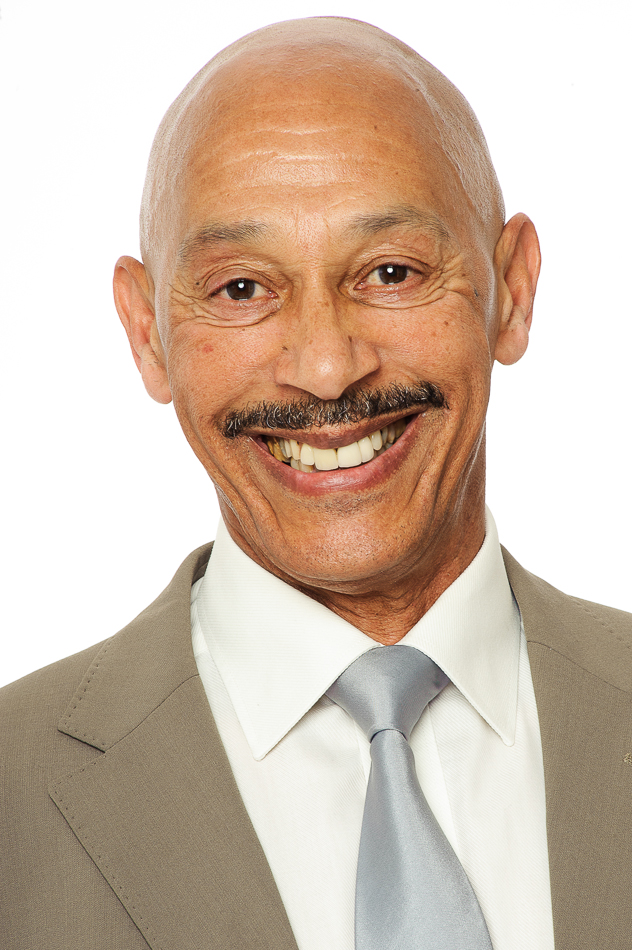 Freddy Tonkmoor Headshot