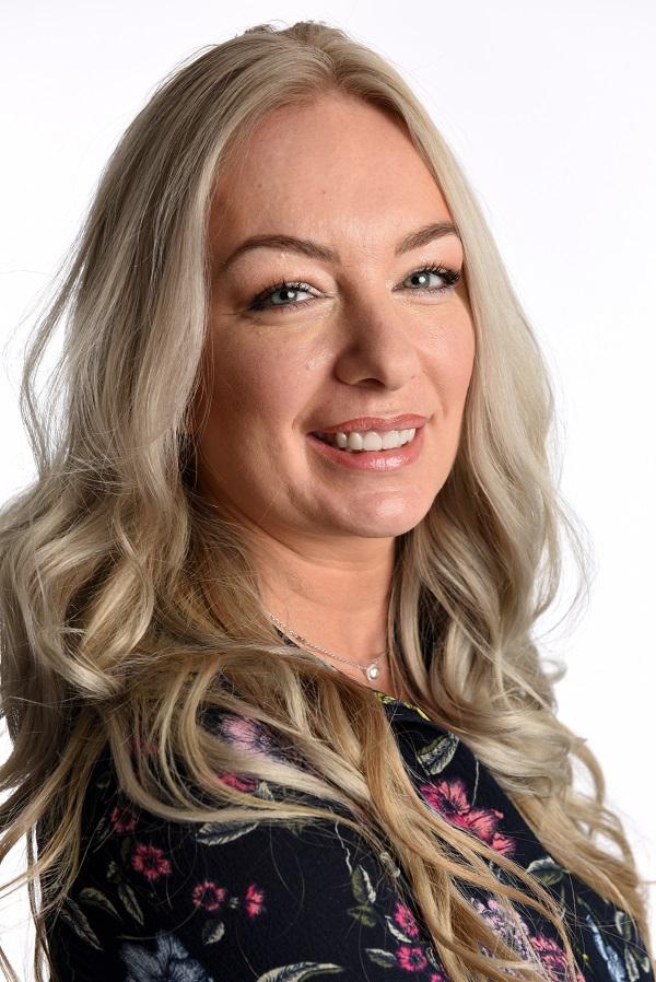 Jolene O Sullivan Headshot