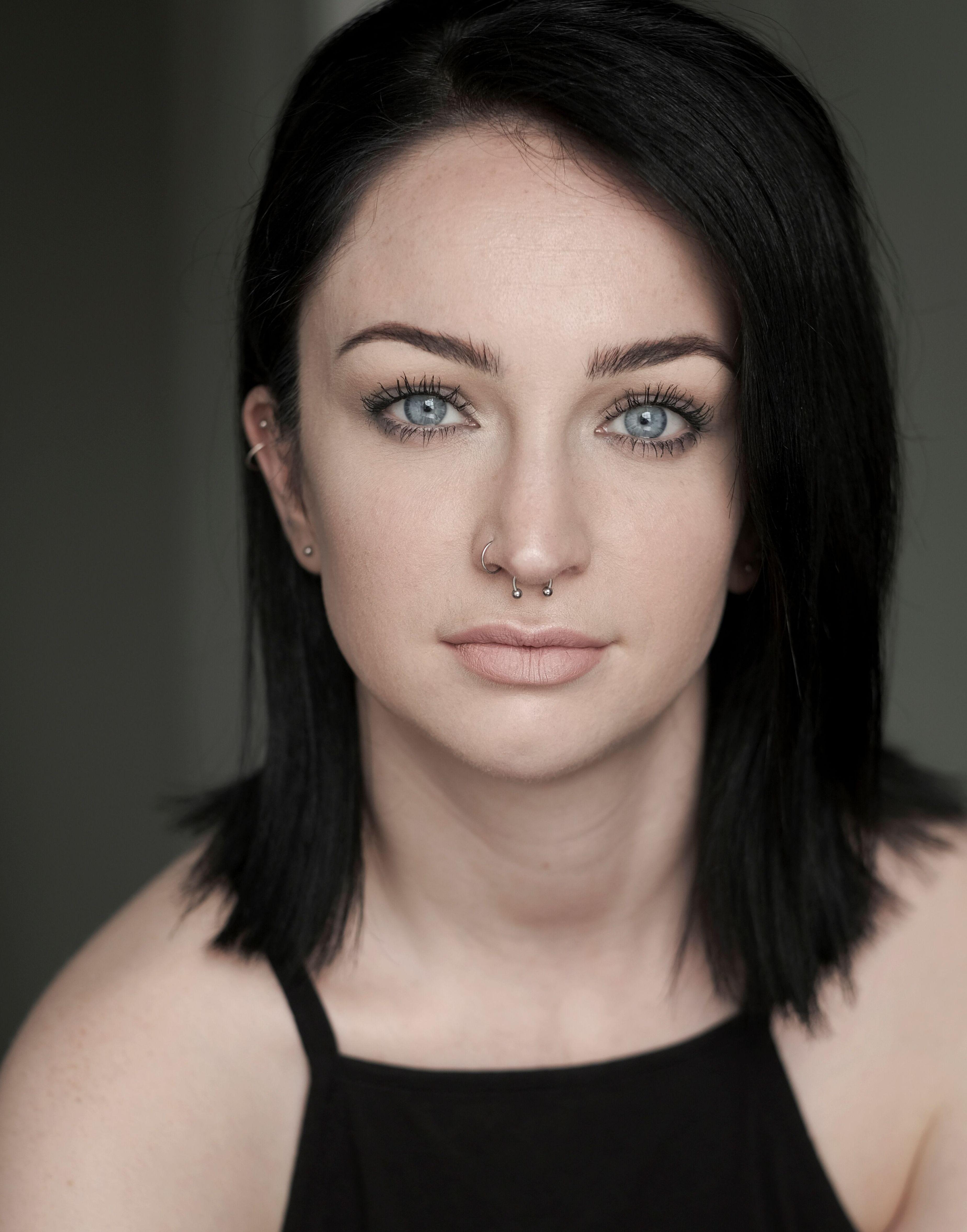 Alexandra Daszewski Headshot