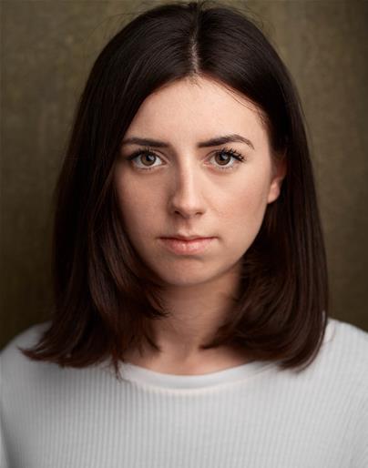 Lucy Hilton-Jones Headshot