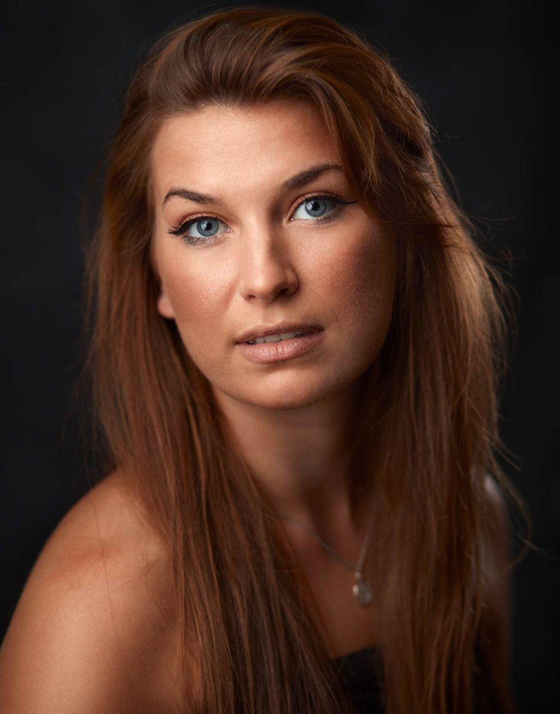 Susie Mandleberg Headshot