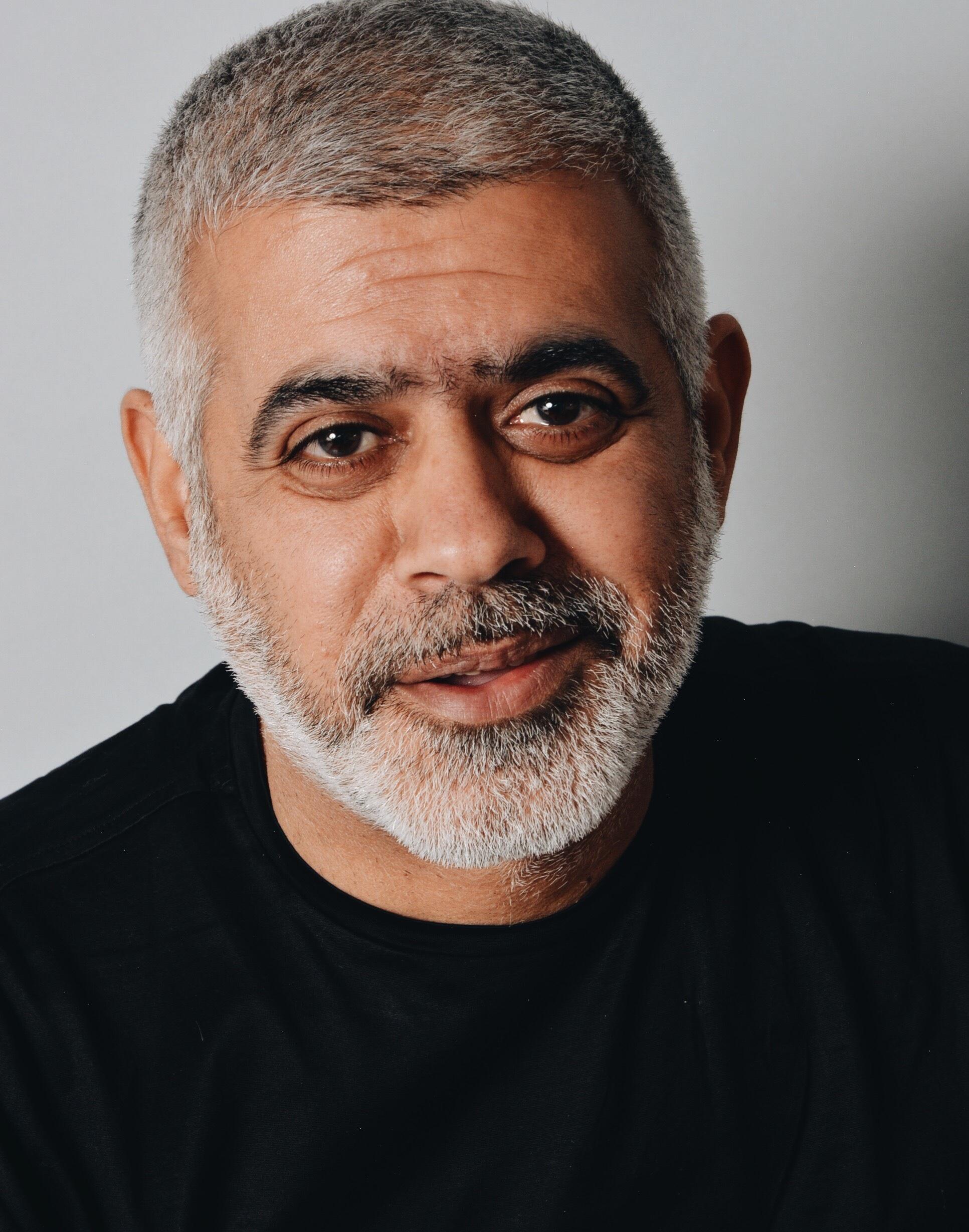 Abas Eljanabi Headshot