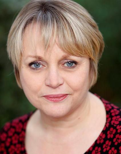 Jane Hollington Headshot