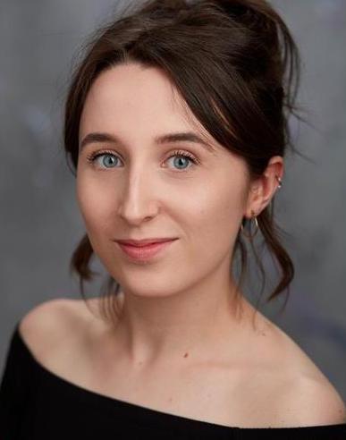 Jessica McDonagh Headshot