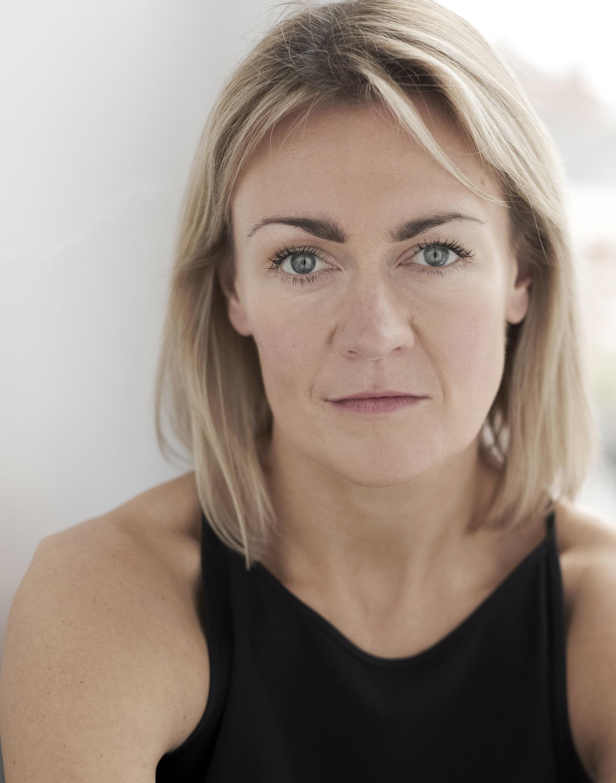 Rachael Hayden Headshot