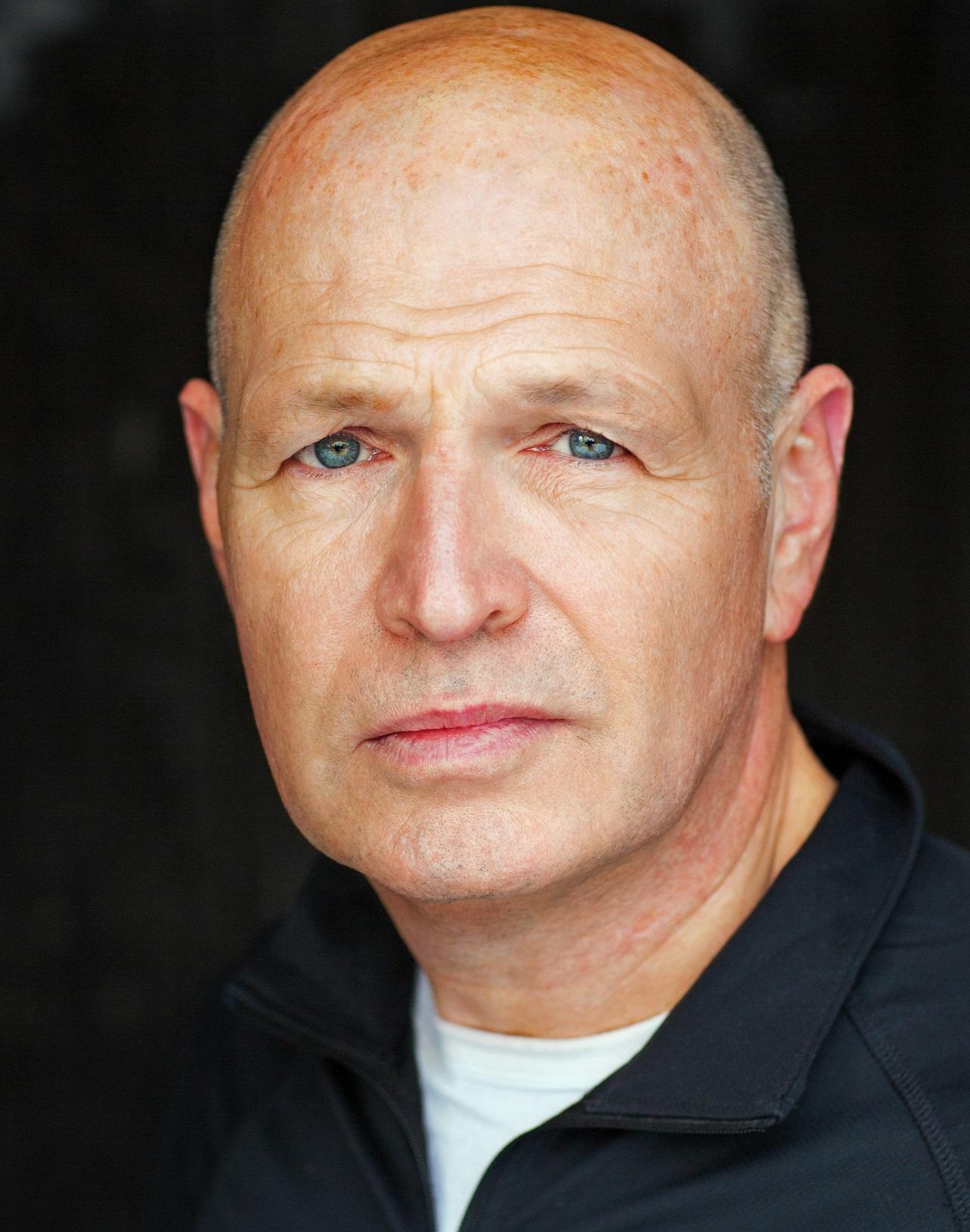 Steve Murphy Headshot