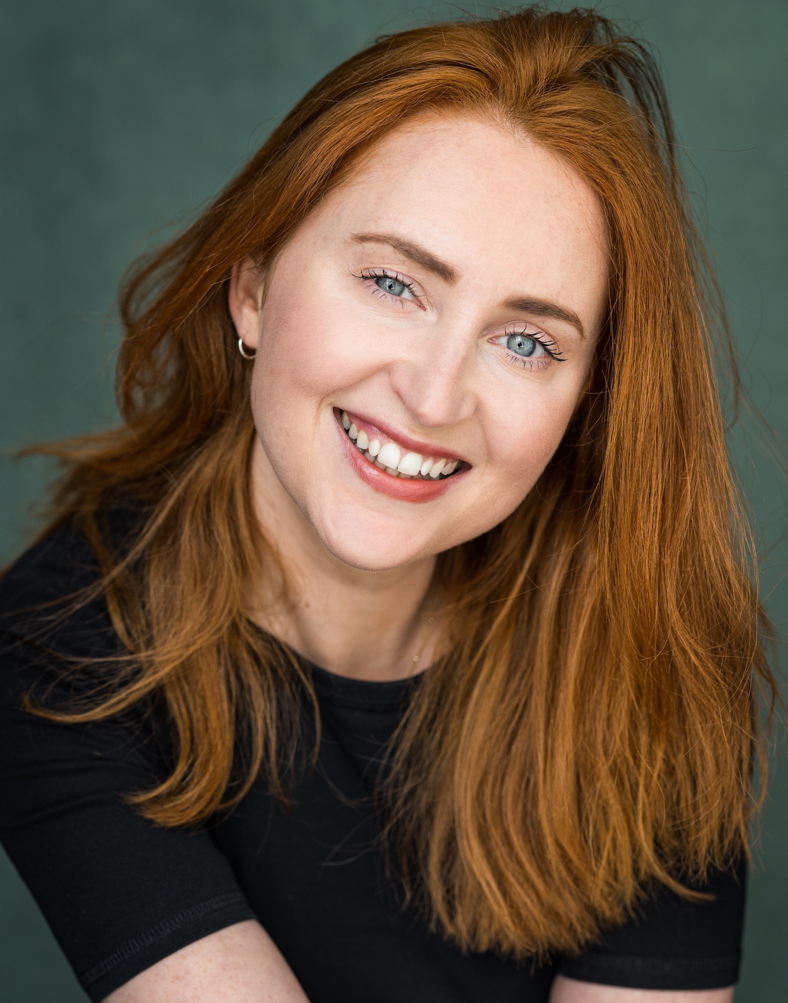 Nuala Maguire Headshot