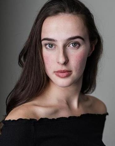 Freya De Wild Headshot