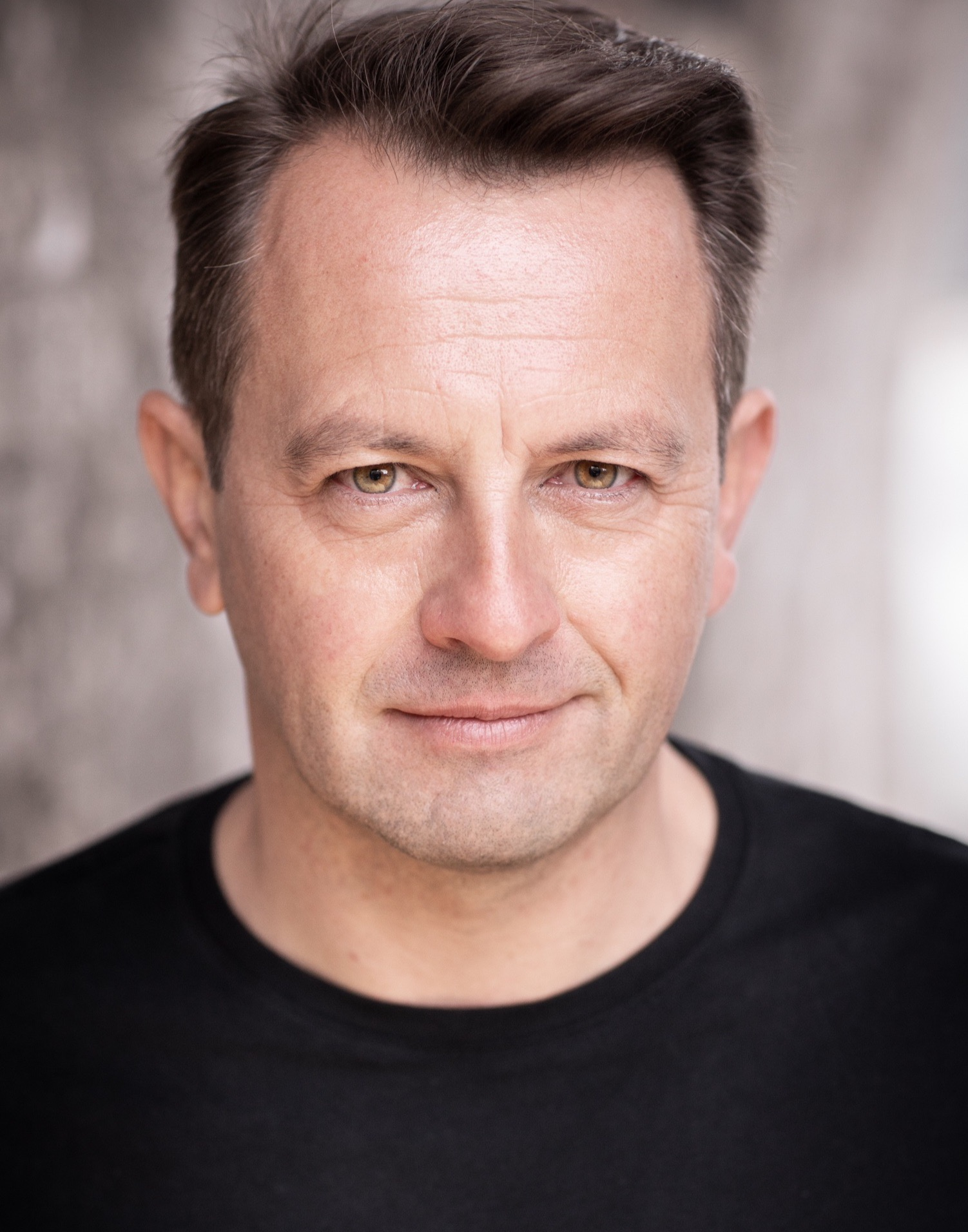 Christopher Hampson Headshot
