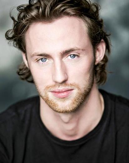 Michael Byron Headshot