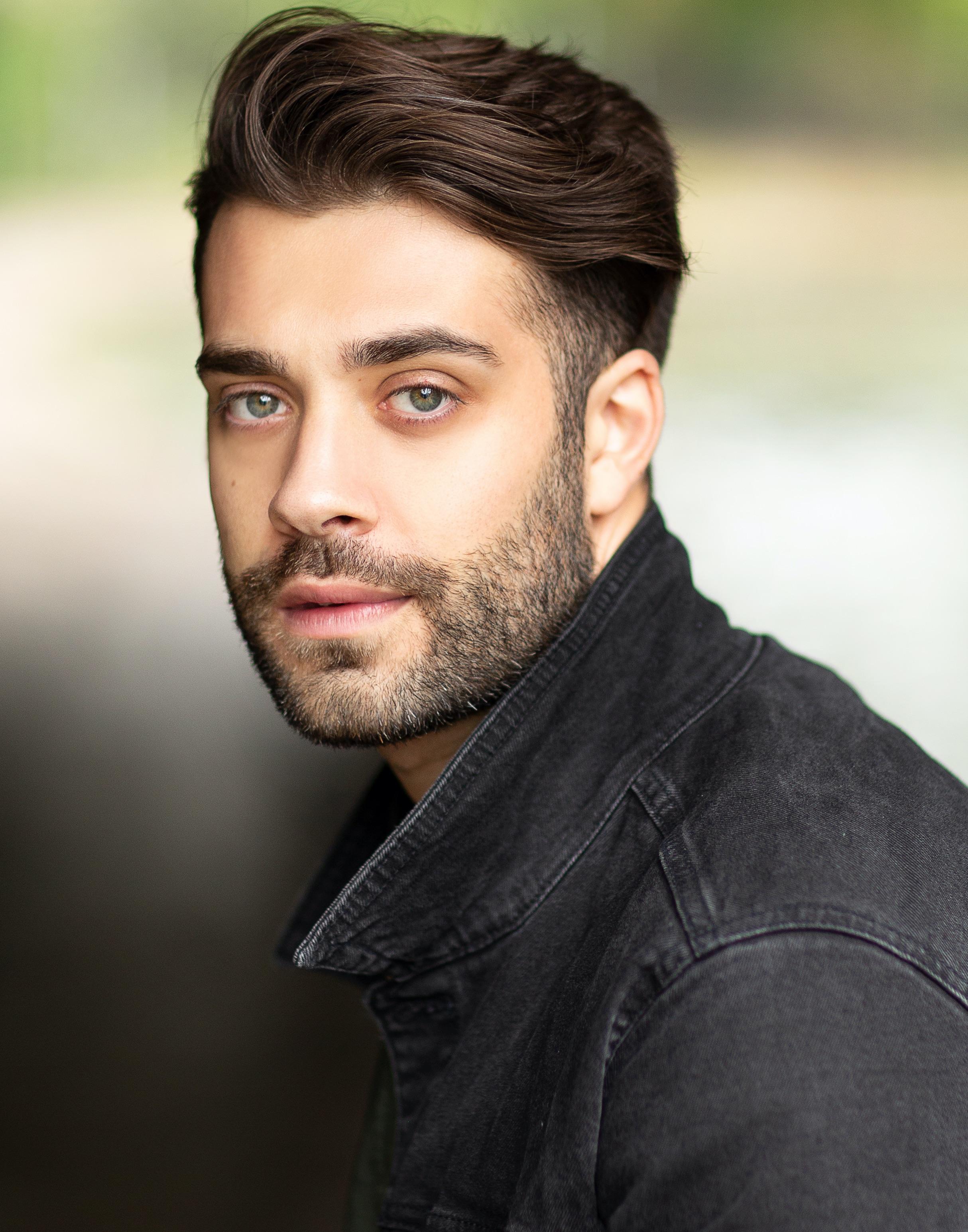Jordan Akkaya Headshot