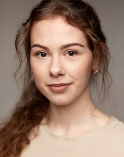 Victoria Odlum Headshot