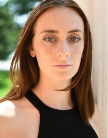Emily Dowson Headshot