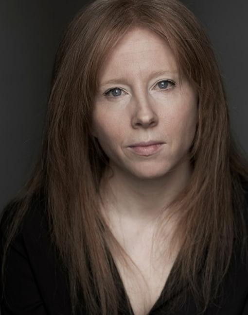 Sophie Lund Headshot