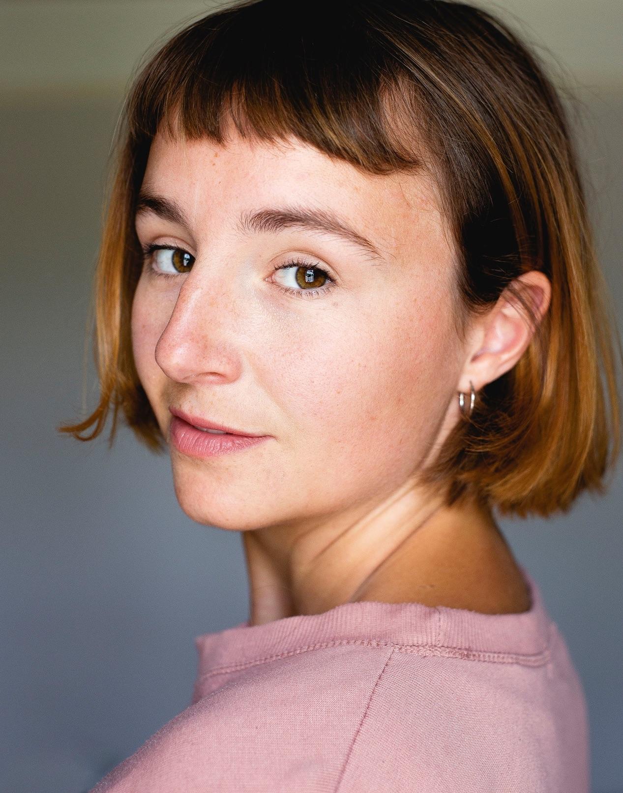 Sophie Giddens Headshot