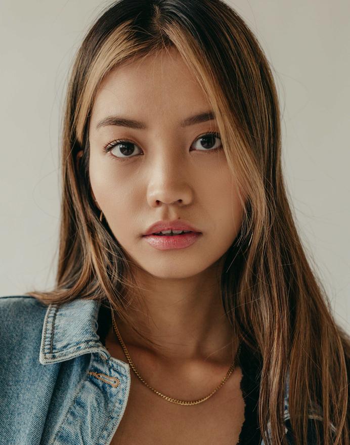 Celine Mai Headshot